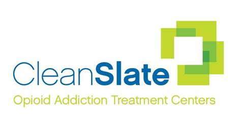 Morphine Detox Treatment by Working At Cleanslate Centers Glassdoor