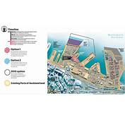 Do We Need A Port In Downtown Auckland  Greater