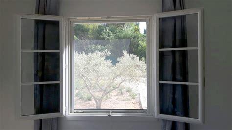 comment installer une moustiquaire de lit moustiquaire enroulable pour fen 234 tre sans per 231 age