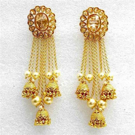 earings desing 21 antique earring designs ideas models design trends