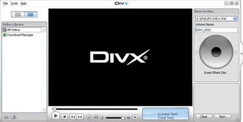 div x media player plays divx livedownloads4