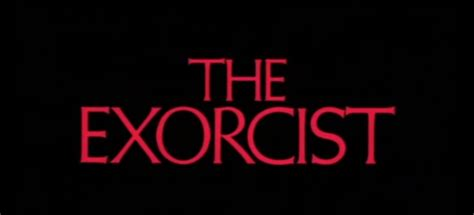 the exorcist film order the exorcist tv series gets pilot order from fox