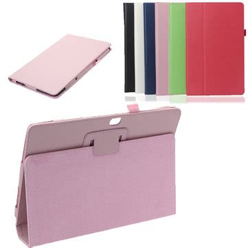 Flip Leather Dompet View Book Cover Casing Microsoft Lumia 535 flip pu leather cover for 10 6 inch microsoft surface rt tablet us 9 29