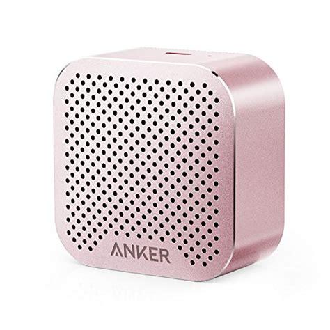 Nano Speaker Bluetooth anker soundcore nano bluetooth speaker with big sound import it all