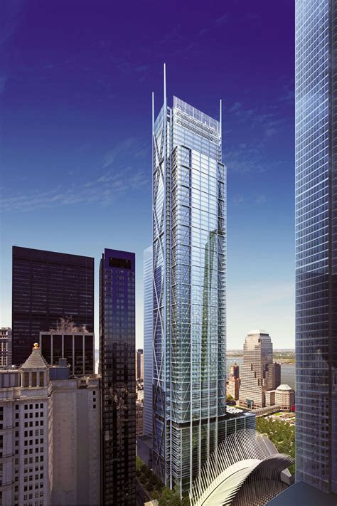 to the world three finally 3 wtc looks to go crain s new york business