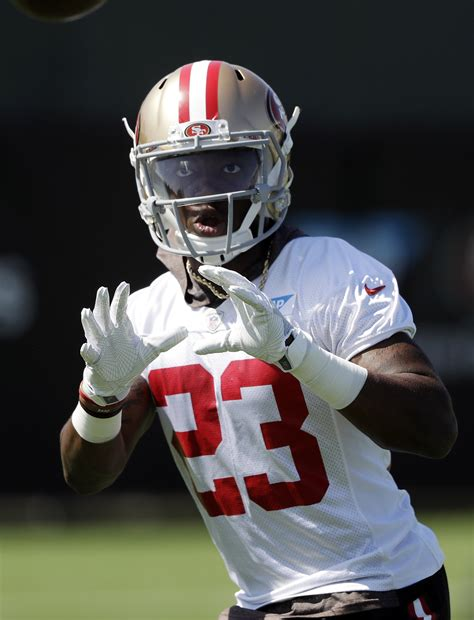 annapolis boat show arrest 49ers cornerback redmond eager to show he wasn t draft day