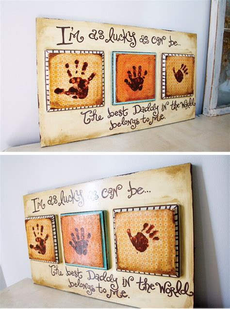 good fathers day gifts great diy father s day gift ideas trusper