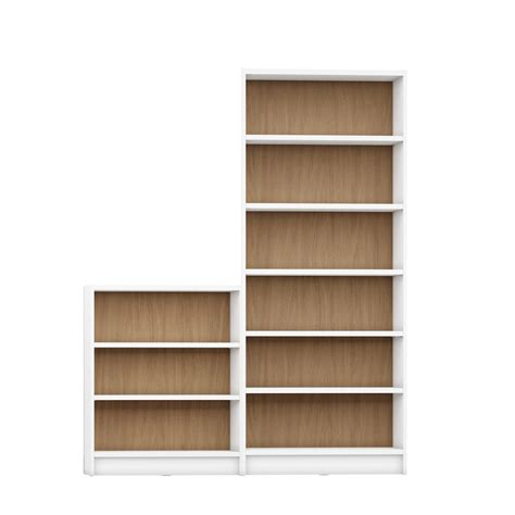 24 Wide Bookcase With Doors 28 Images Alder Cafe 24 Inch Wide White Bookcase