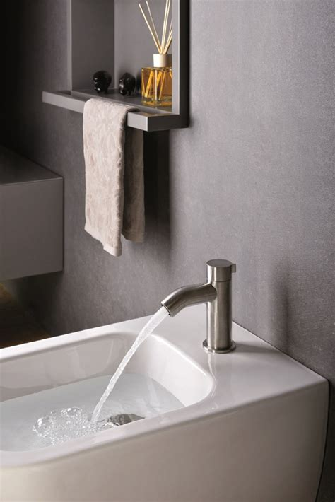 cristina rubinetti i nuovi miscelatori di cristina rubinetterie cose di casa