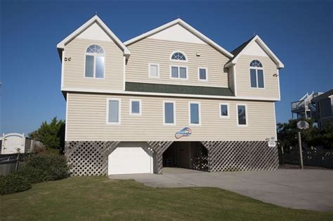 duck outer banks vacation rentals the buck stops here 197 l duck nc outer banks