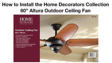 how to put in a ceiling fan how to install a ceiling fan with light wanted imagery