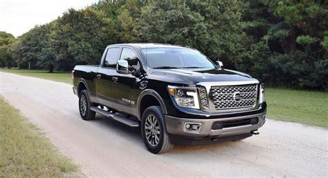 nissan cummins platinum 2016 nissan titan xd platinum reserve cummins diesel 2016