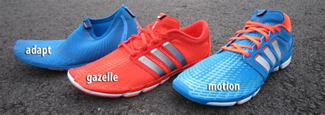 adidas minimalist running shoes adidas adipure collection sneak preview wear tested