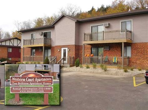 garden apartment building rentals cross plains wi