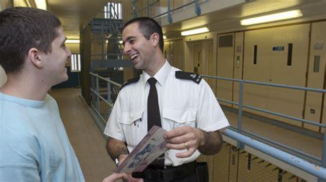 Prison Officer by Prisons Attack Speak Up For Justice