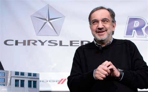 sergio marchionne chrysler fiat chrysler ceo sergio marchionne 3 photo 9