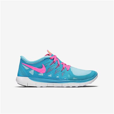 free 5 0 running shoes nike free 5 0 running shoes blue lagoon pink