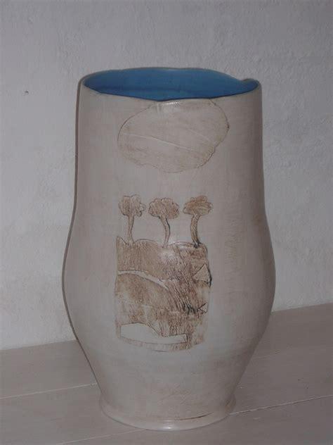 Studio Vase by Porcelain Vases And Vessels Bosch Studio