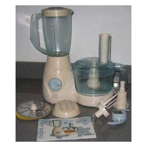 robot philips cucina robot cuisine philips cucina hr 7725 6 pas cher