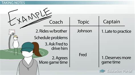 toefl listening section toefl listening section conversation strategies video