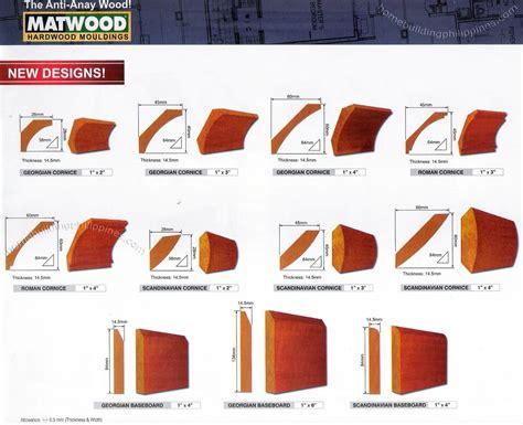 cornisa wood philippines hardwood architectural moulding cornice baseboard