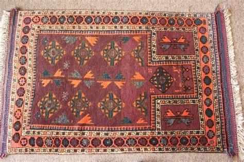 Baluch Prayer Rug Flying Carpets Prayer Rug