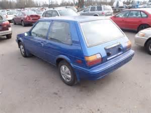 1988 Toyota Corolla Fx 1nxae82g0jz552196 Bidding Ended On 1988 Blue Toyota