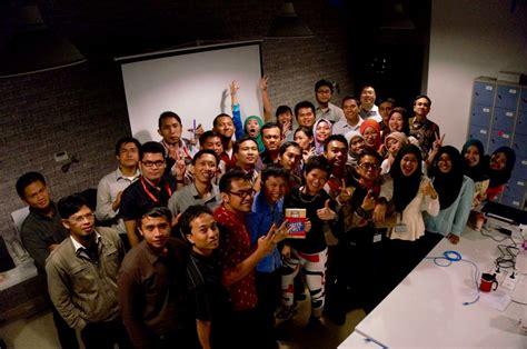 Lu Belajar Success ellyzarachmawati learn inspire