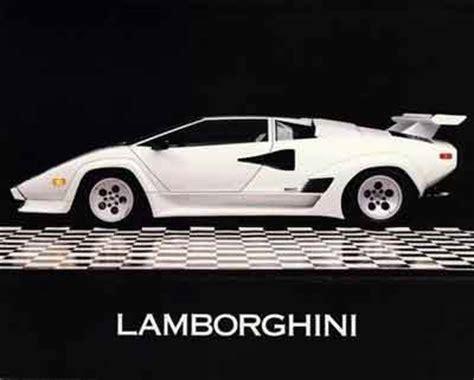 Lamborghini Diablo Poster Lamborghini Photo Gallery Lamborghini Pictures Images