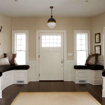 foyer seating fresh ideas for foyers and entries drawers