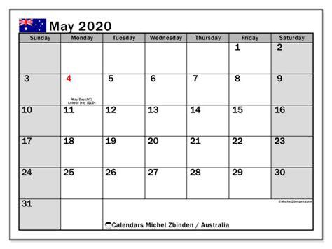 calendar australia michel zbinden en