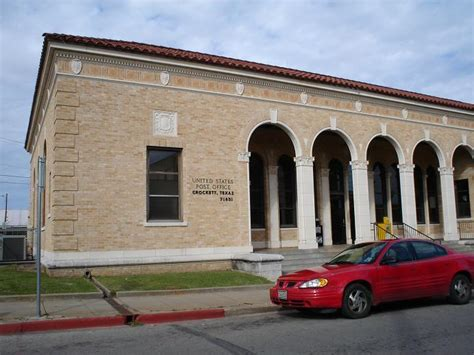 Huntsville Tx Post Office by Post Offices Of