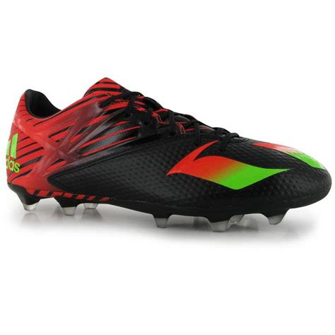 adidas football shoes messi adidas adidas messi 15 2 mens fg football boots mens
