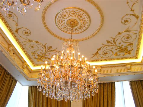 decorated ceiling bespoke decorative plaster ceilings stevensons of norwich