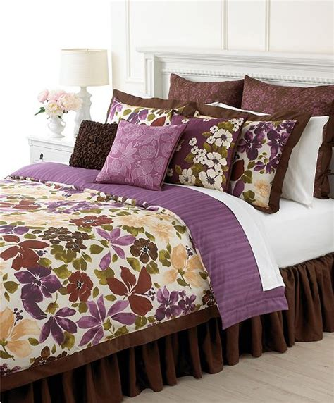 Martha Stewart King Comforter Set by Martha Stewart Paradiso California King 6 Comforter