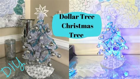dollar tree christmas tree decoration youtube dollar tree diy tree 2017
