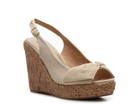 sandals at dsw madden elivia wedge sandal dsw