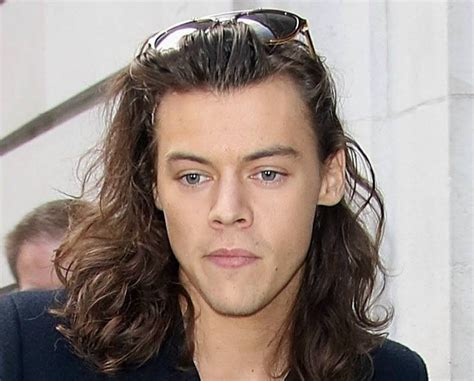 vigina hair history styles a history of harry styles hair in one beautiful gif from