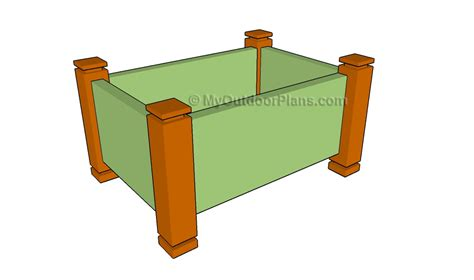wooden planter box plans wooden planter box plans free discover woodworking projects