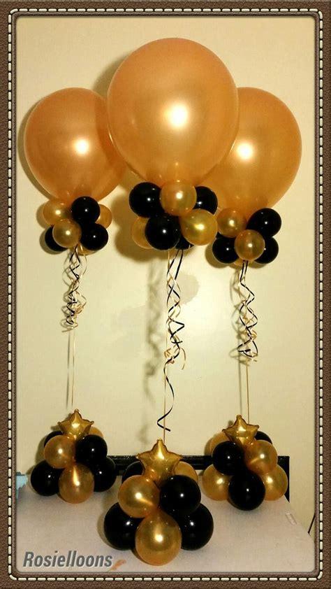 graduation balloon centerpieces best 25 balloon centerpieces ideas on balloon