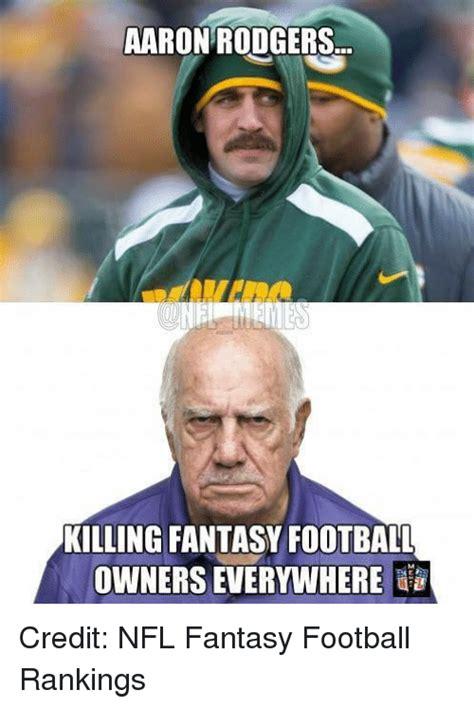 Nfl Fantasy Memes - funny fantasy football memes of 2016 on sizzle fire
