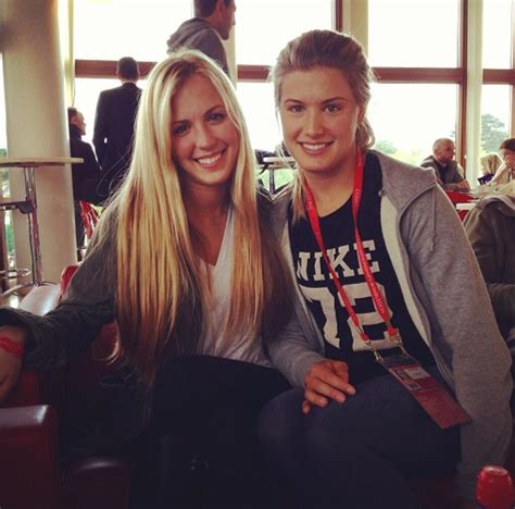 twlin sis eugenie bouchard the young canadian sensation