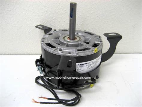 blower motor mobile home repair