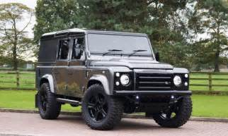 used land rover defender 110 utility xs cheshire