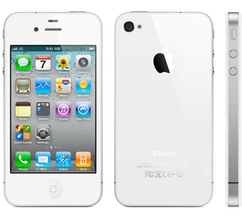 Iphone 4s 32gb White apple iphone 4s 32gb for cricket wireless in white