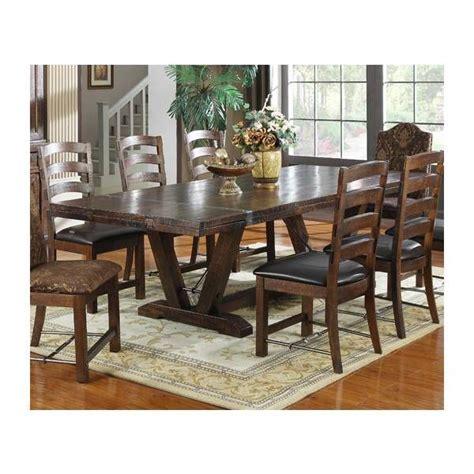 castlegate dining table emerald star furniture houston tx furniture san antonio tx