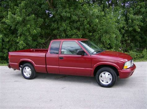 car maintenance manuals 2003 gmc sonoma engine control buy used 2003 gmc sonoma sls extended cab pickup 3 door 4 3l in kissimmee florida united states