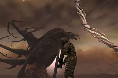 Bench Power How To Kill The Hive Mind In Dead Space 6 Steps With