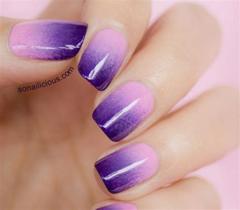 Easy Unique Nails   100 amazing and easy nail designs