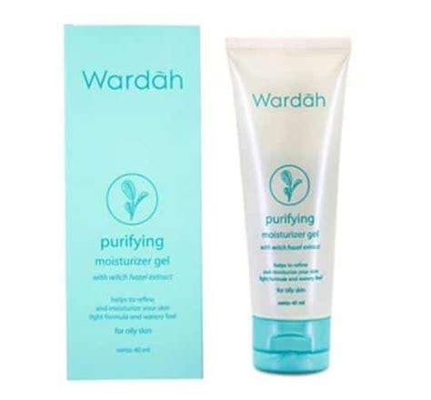 Pelembab Wardah Untuk Kulit Normal 8 produk wardah untuk kulit berminyak yang bagus